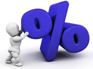 Zinsen beim Expresskredit